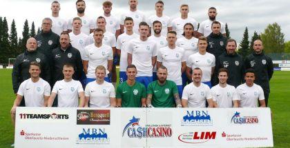 Gegnervorschau: FC Oberlausitz Neugersdorf