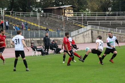 Landespokal 3. Runde: Dresdner SC - SG Dresden Striesen 2:1 (0:1)