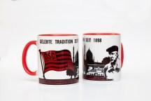 Neu im DSC-Fanshop: Kaffeetasse