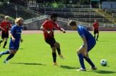 2:0 Sieg im ersten Testspiel gegen Turbine
