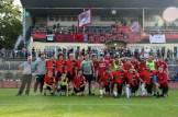 4. Spieltag: Dresdner SC - SV Sachsenwerk Dresden 3:0 (2:0)