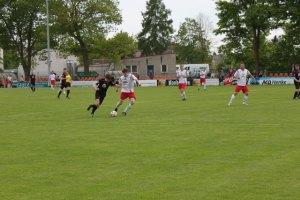 22. Spieltag: FV Eintracht Niesky - Dresdner SC 2:1