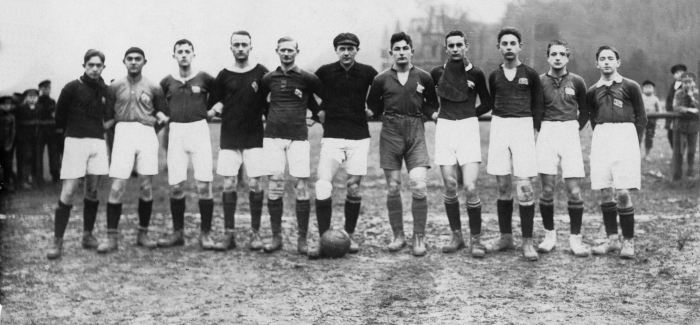 121 Jahre Dresdner Sportclub
