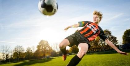 Relaunch: DSC Fußball-Internetseite präsentiert sich neu