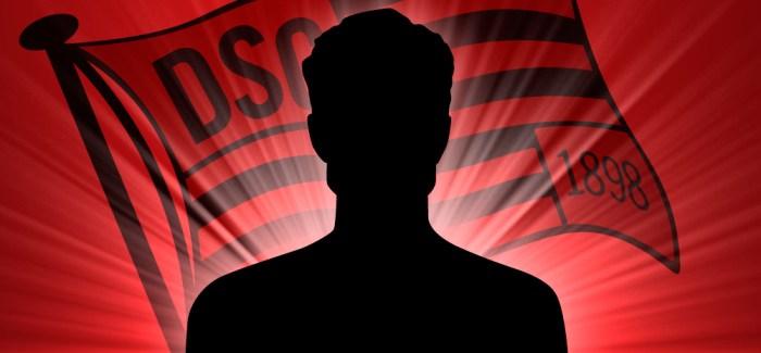 Neu beim DSC: Franz Rösner