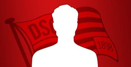 Neu beim DSC: Jonathan Berg