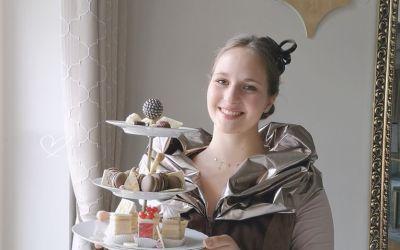 Das ist das 2. Dresdner Schokoladenmädchen (Radio Dresden)