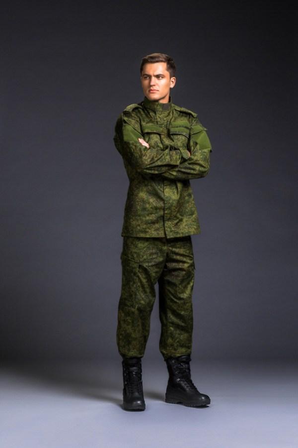 Фото Военная Форма