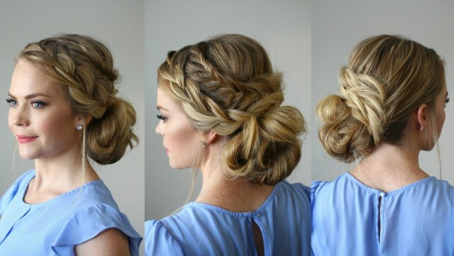 our favourite prom hairstyles! | the dress studio