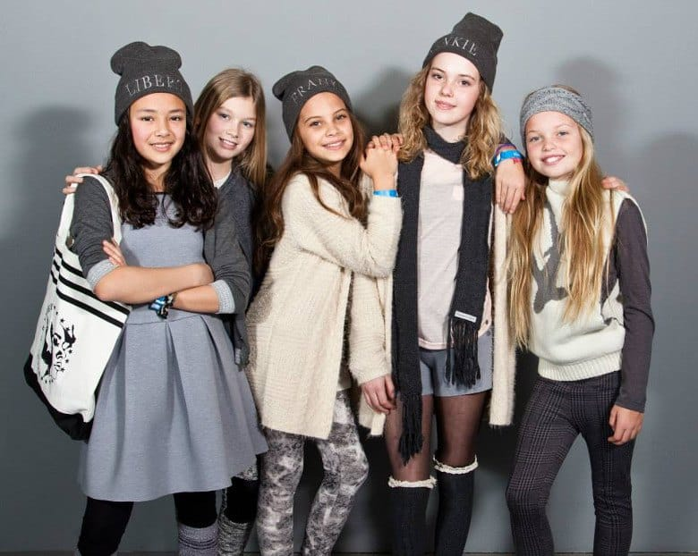 Kids Fashion Winter 2015-16 01