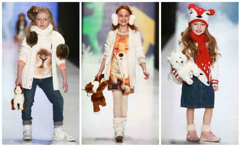 girls' clothing 2