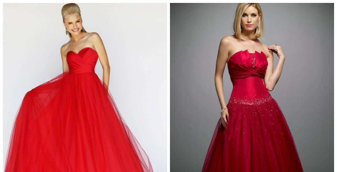 Ball Gowns 2018: Trends, Tips For Choosing An Elegant