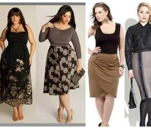 Cute Plus Size Clothes Trendy Plus Size Skirts