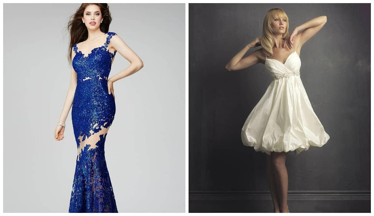 Formal Dresses 2019: Gorgeous Trends For Formal Dresses