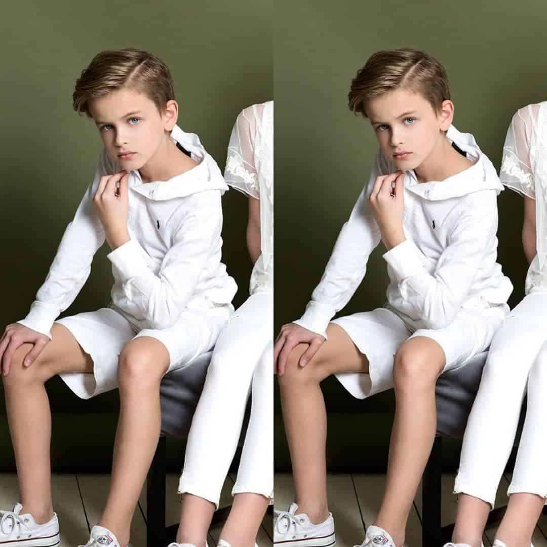 Teen Fashion Teen Boys And Girls Clothes 40