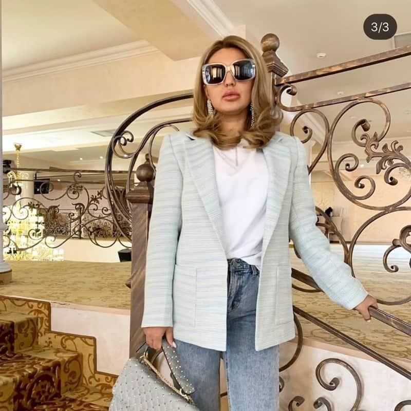 Women Fashion 2021: Latest Fashion Trends 2021 of Women's ...