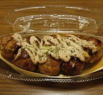チーズ明太子──本日の食べ物