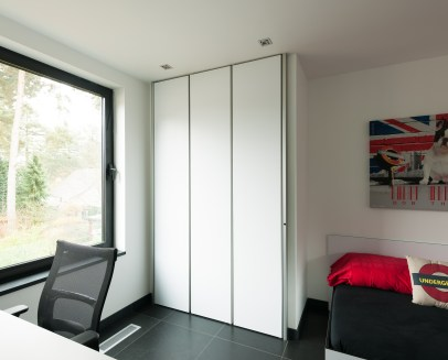 inbouwkasten slaapkamer