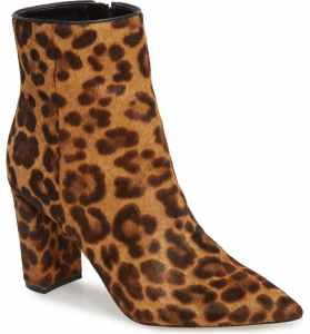 Marc Fisher Ulanily Leopard Boot