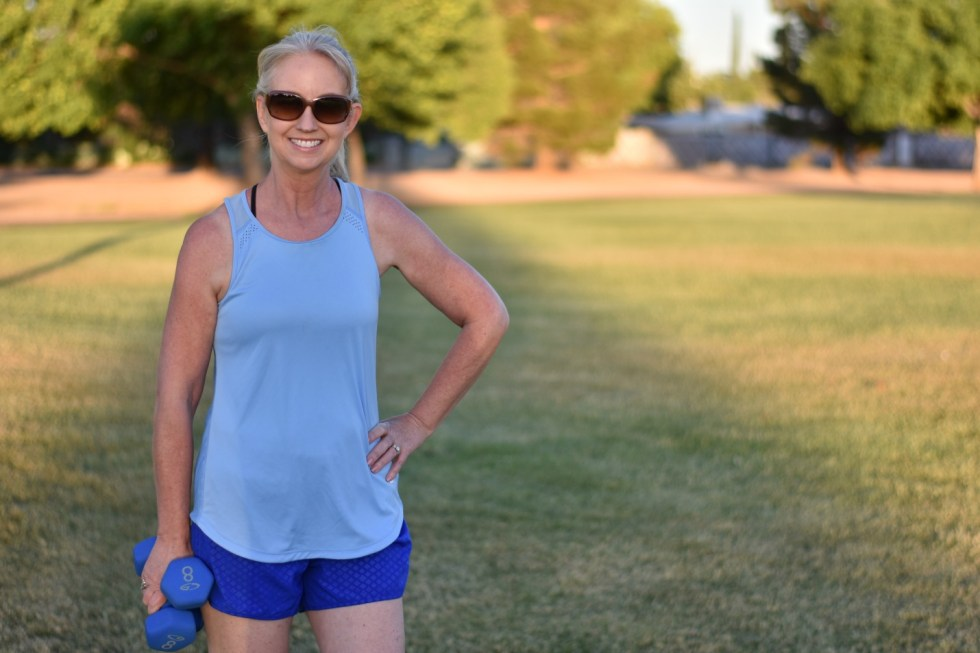 FASTer Way to Fat Loss and the Older Woman