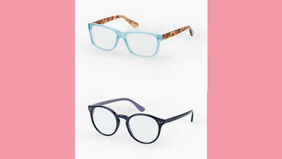 Reading Glasses that Make You Beautiful at Talbots