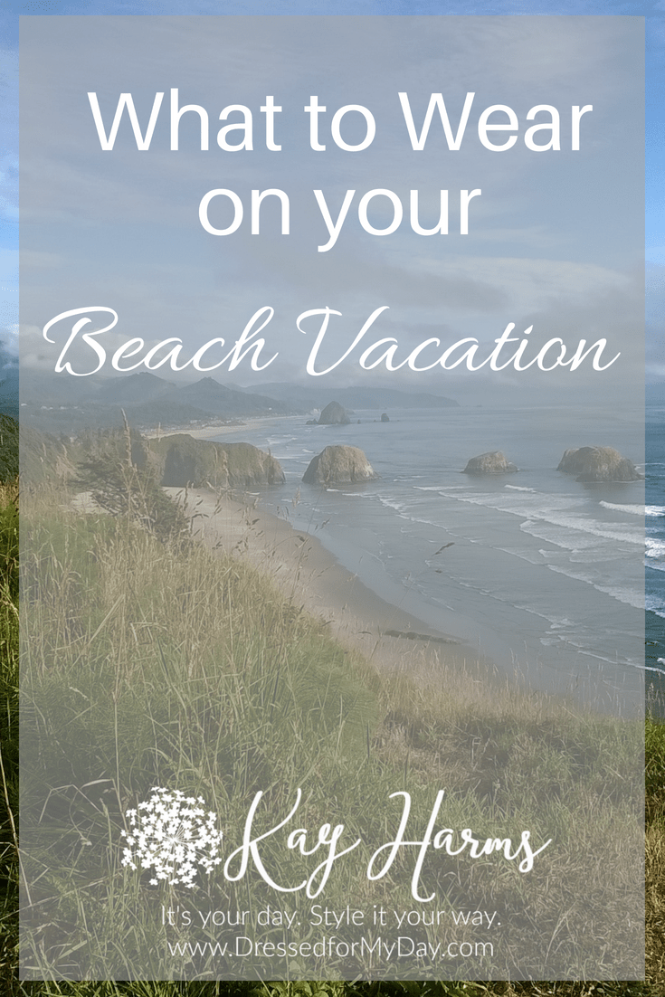 What to Wear on your Beach Vacation (1)