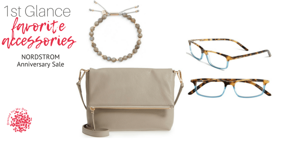 Nordstrom Sale 1st Glance Favorite accessories