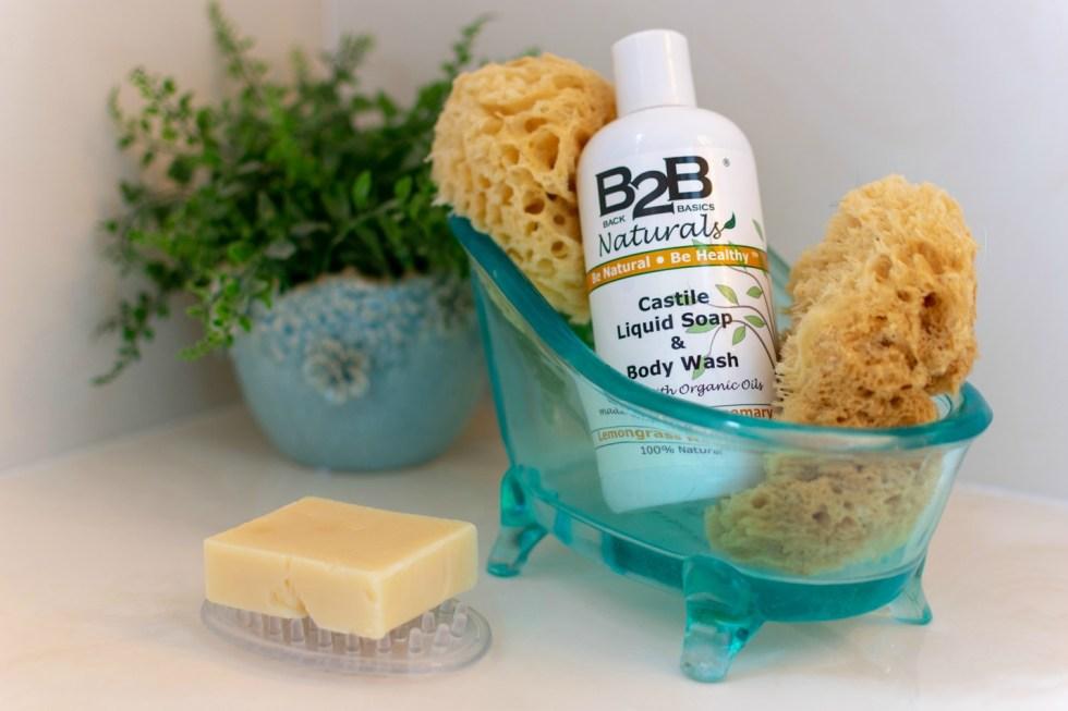 B2B Bath and Body Products