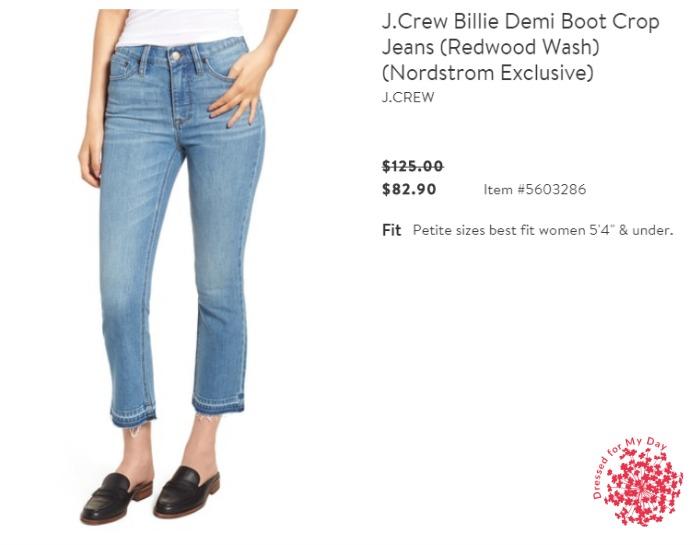 Nordstrom Sale Jeans