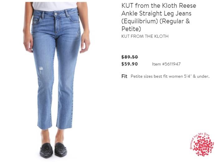 Nordstrom Sale Jeans 8