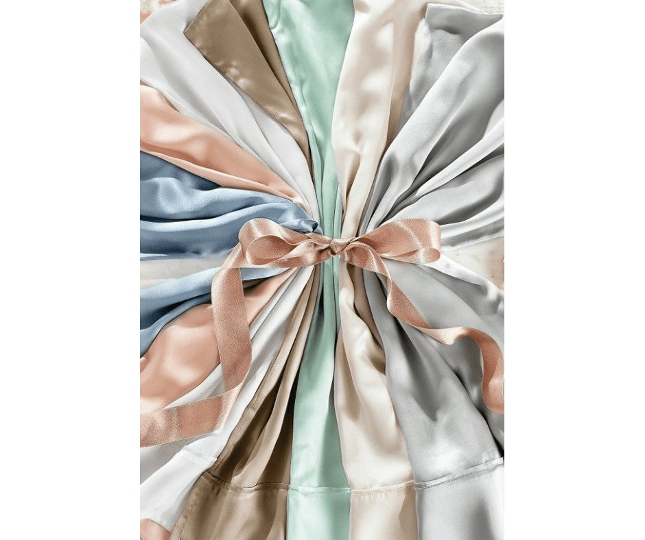 My November 2018 Favorites Silk Pillowcase