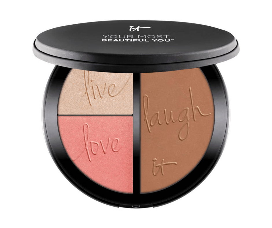 Best Beauty Buys of 2018 It Matte Bronzer