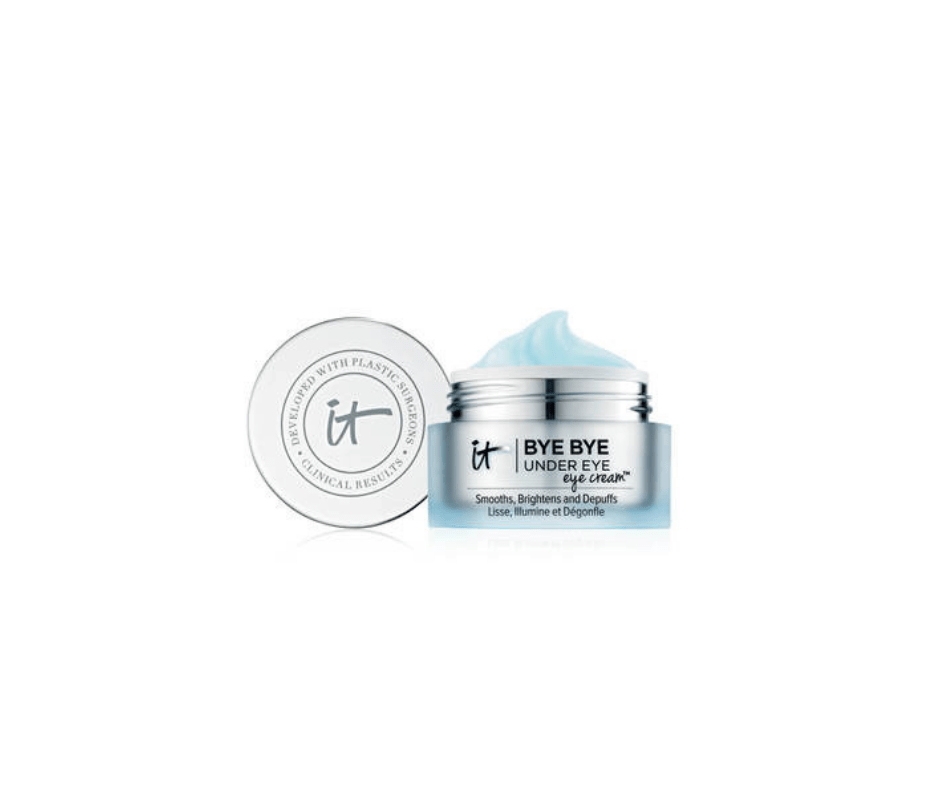 Best Beauty Buys of 2018 eye cream