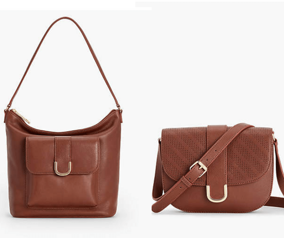 Spring 2019 Trend Forecast Toffee & leather