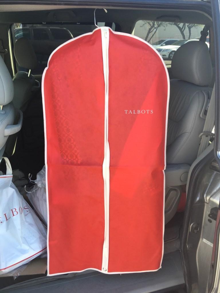 Shopping Talbots 07