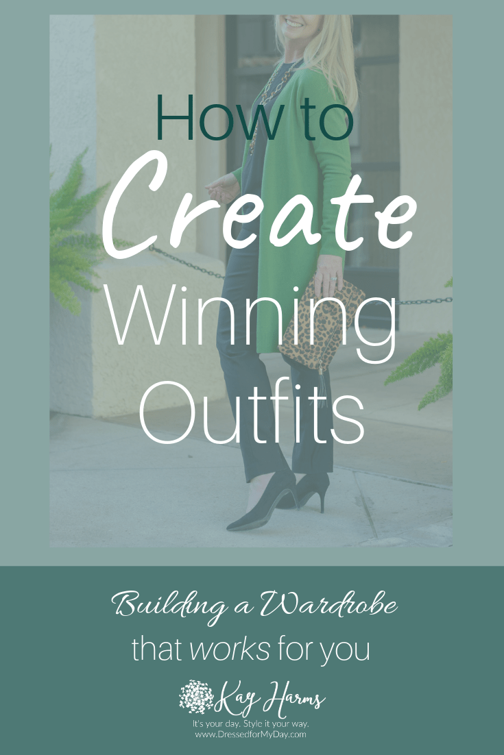 How to Create Winning Outfits