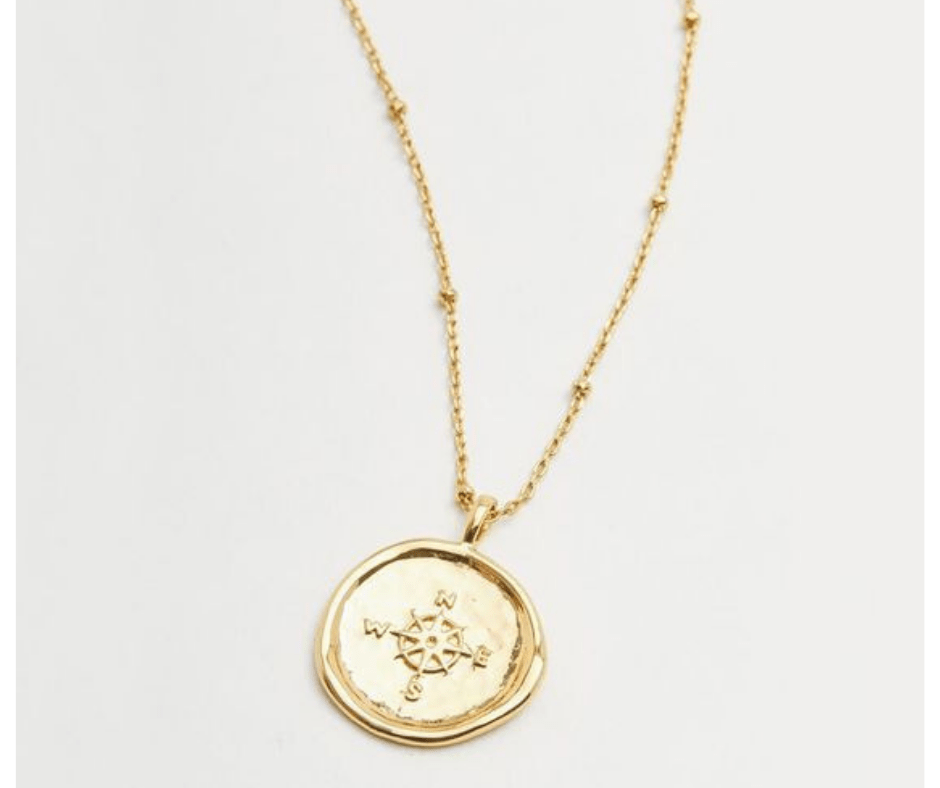 Spring 2019 Jewelry Coins