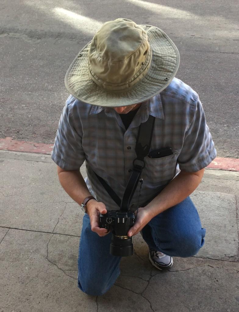 my photographer