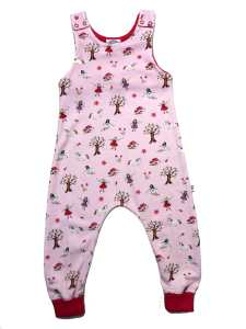 Fairy Dungarees
