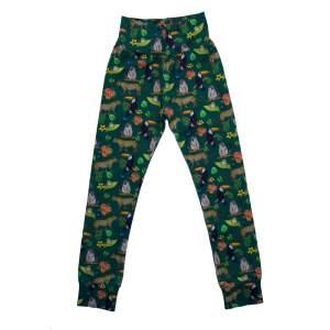 Green-Rainforest-Leggings