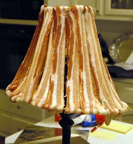 Bacon Lamp