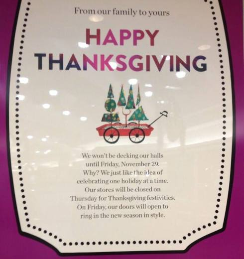 nordstrom+thanksgiving