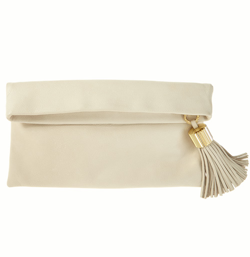 India Hicks Carmen Clutch