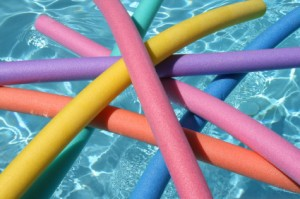 pool-noodles