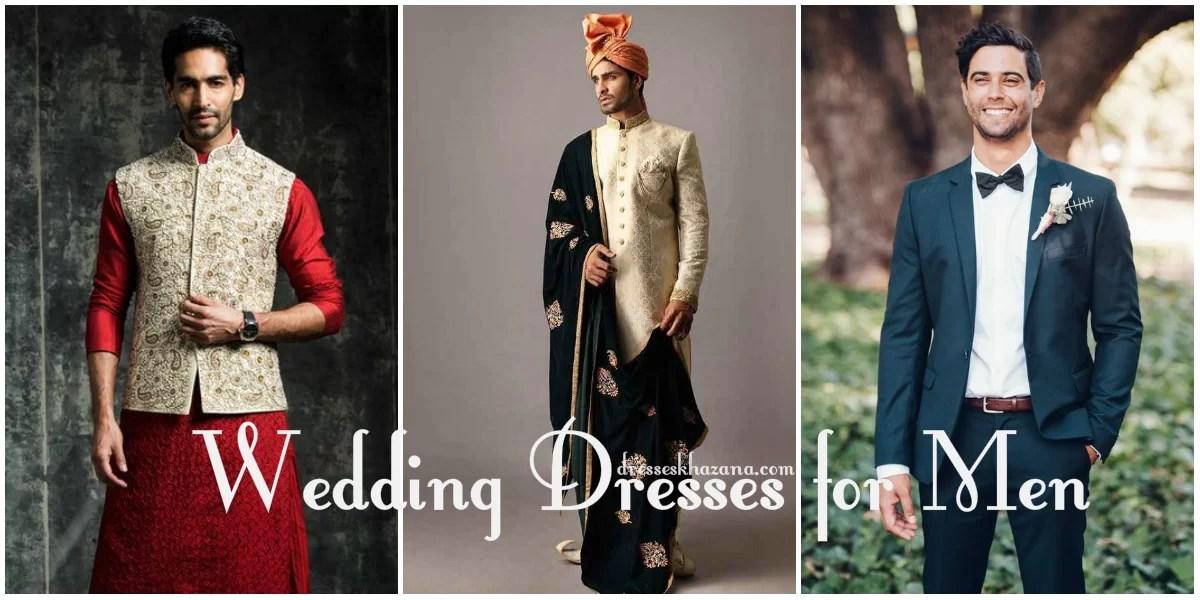 Beautiful Mens Wedding Dresses 2018 Stylish Groom