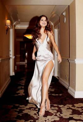 160+ selena gomez's style you'll love 043 | fashion