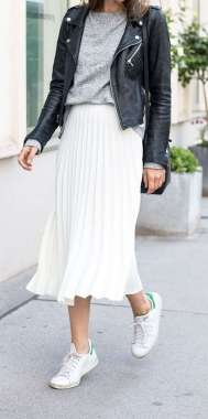 Badass leather clothes for women (045) | fashion
