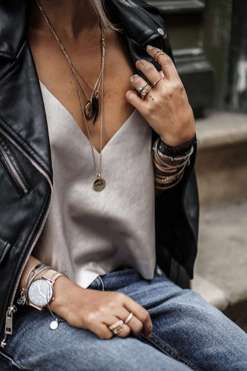 Badass leather clothes for women (065)   fashion