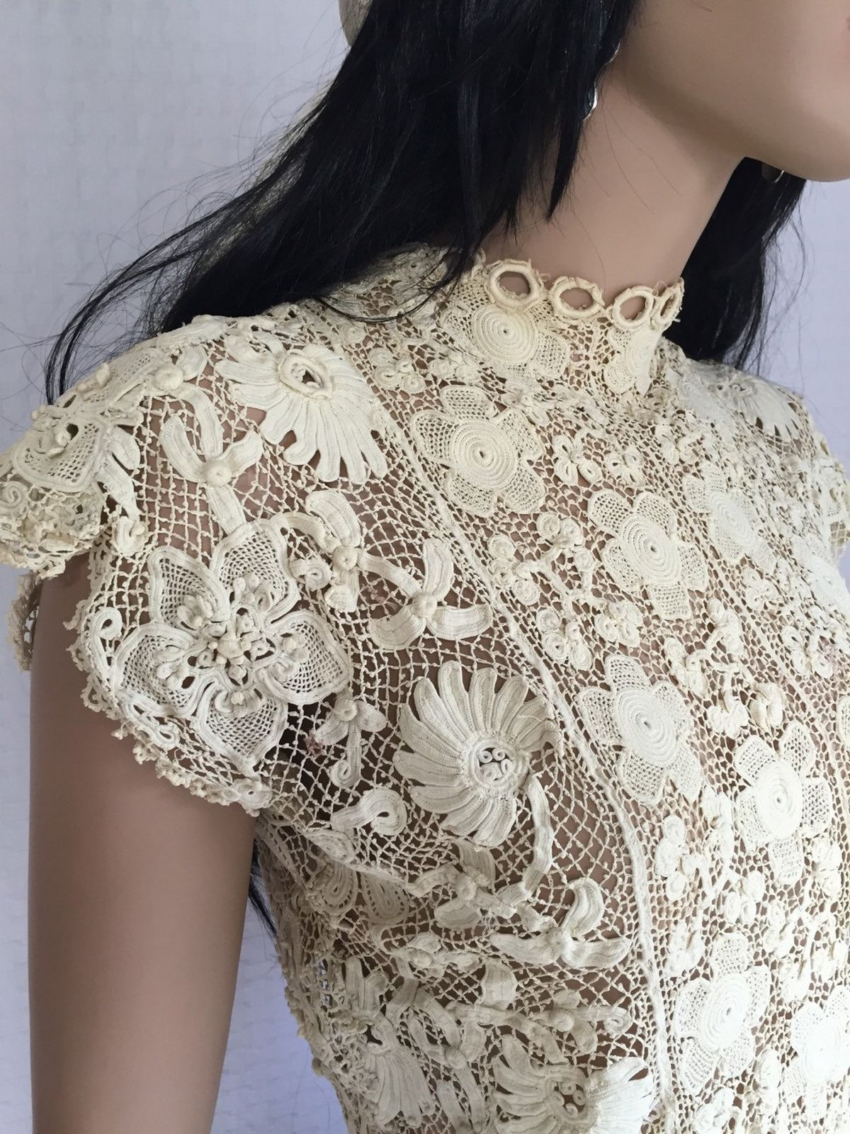 Blouse design idea and inspiration 002 fashion
