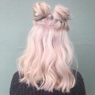 Colorful pink hairstyles (11)